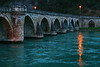 Bridge over the Drina, Visegrad, Bosnia
