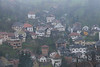 Misty day, Travnik, Bosnia