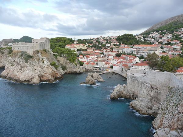 Bosnia/Croatia 2012