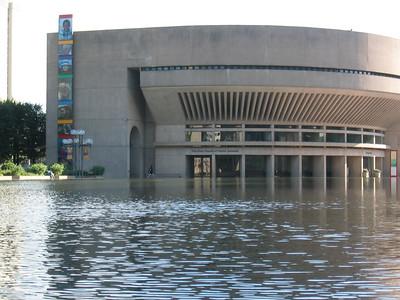 The Christian Science Plaza, Boston