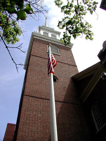 Boston 2005