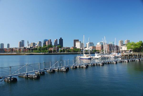2007 Boston