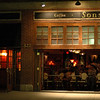 Cafe Sonsi - where we had dinner - was recommended by our Concierge; proved to be pretty unimpressive