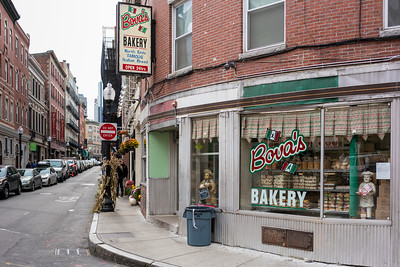 Bova's Bakery