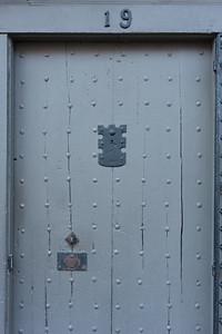 Paul Revere's Front Door