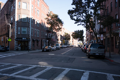 North End Neighborhood