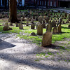 Old South Church Graveyard