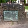 Samuel Adams tomb