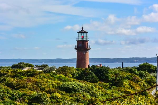 Boston, Cape Cod & Islands