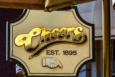 Cheers Pub