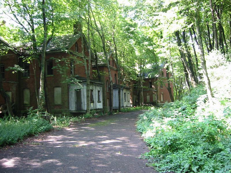 Officer's Housing. Peddock's Island