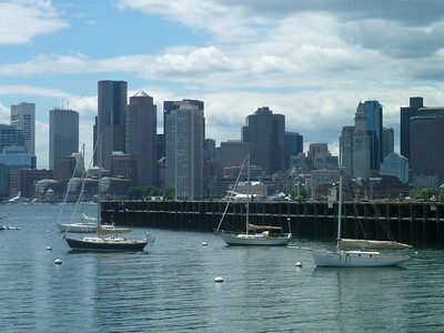 Boston - June 2014