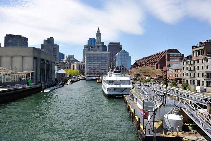 Boston, Massachesetts, USA