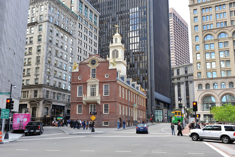 Boston, Massachesetts, USA