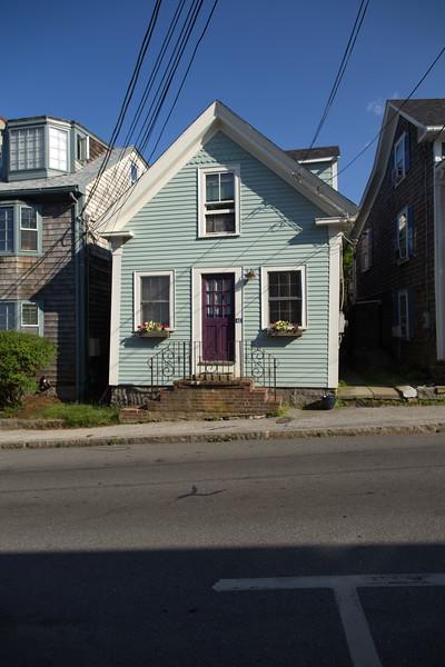 our little Rockport cottage