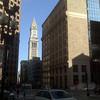 Customhouse Tower, Boston