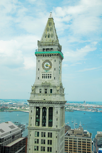 Custom House Tower II