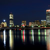 Boston from across the Charles River 3