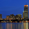 Boston from across the Charles River 2