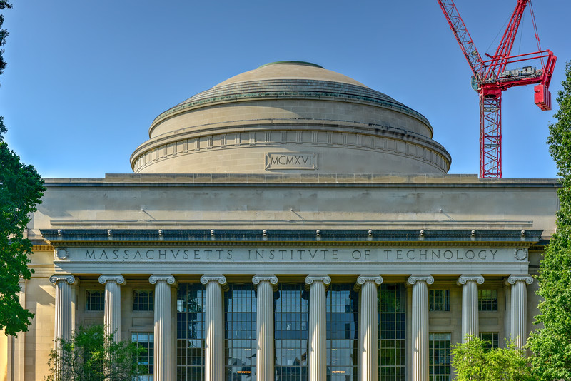 Great Dome of MIT