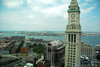 Custom House Tower IIII