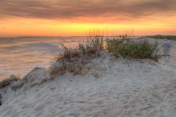 Botany Bay Plantation / Edisto Beach SC