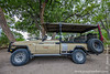 Letaka Safaris Safari Vehicle in Camp