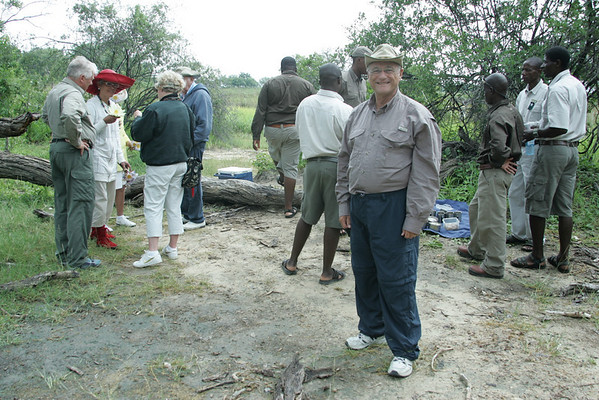 KA6P5488 Botswana, Okavanga, Game Park, Safari