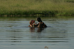 KA6P4269 Botswana, Okavanga, Game Park, Safari
