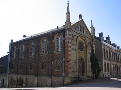 Synagoge Arlon