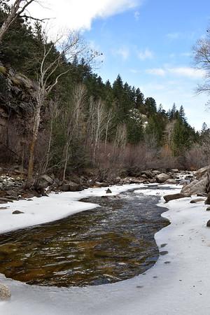 Boulder Area - Colorado