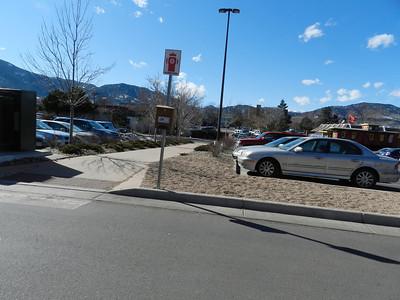 winter walks Feb 6 - 10, 2012