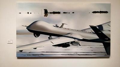 Drone art