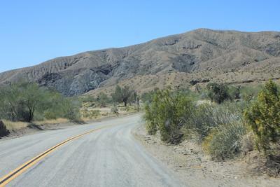 4/3/11 Box Canyon Road, Mecca Hills, Riverside County, CA