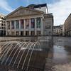 La Monnaie - Oper