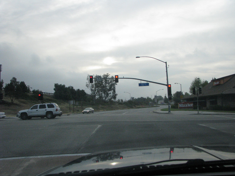 April 10,2010<br /> A early Saturday start of overcast clouds as we cruised out of town to our expedition.