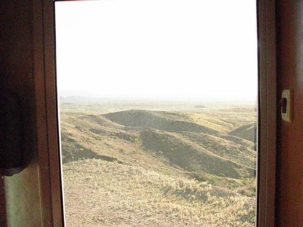 2010 Bradshaw Trail,part 2