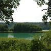 lake Schermützelsee / Buckow
