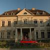 Castle Prötzel