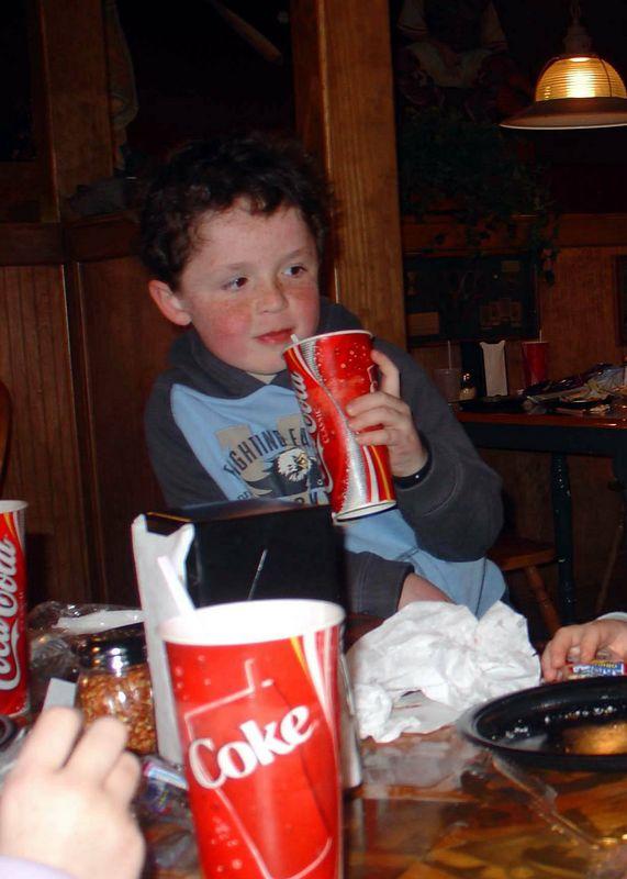 Mason at CC