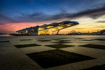 Tomorow Museum - #RioDeJaneiro #Brazil