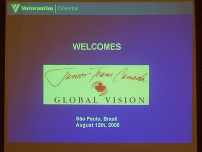 Brazil JTC