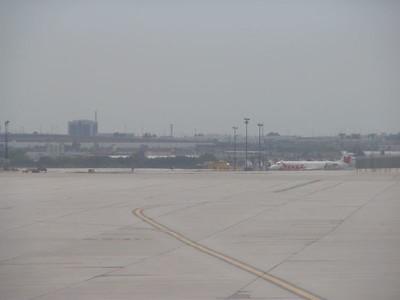 Day 1 - Flight to Brazil - Sao Paulo