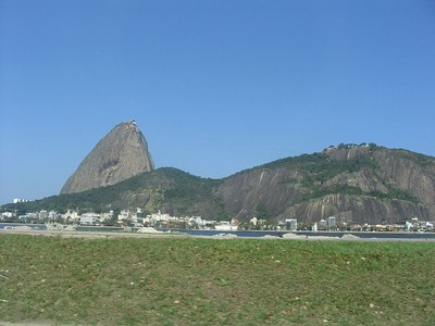 Day 17 - CVRD, Coming Home -> Sao Paulo, Miami, Chicago, Vancouver