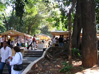 Day 3 - Sao Paulo Exploring