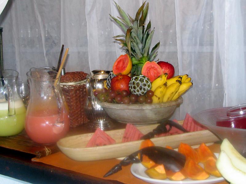 097 Buzios Breakfast