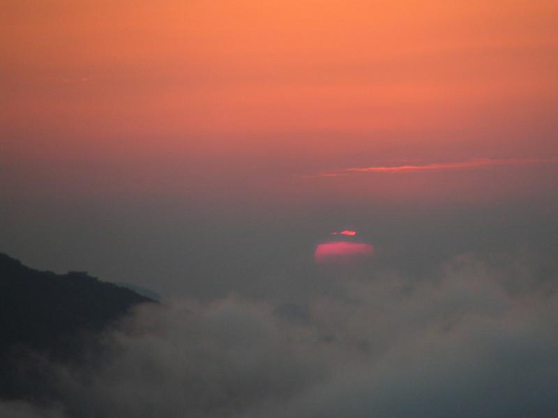 Sugarloaf Sunset 4
