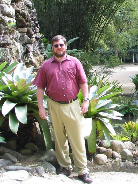 114 Botanical Garden cont