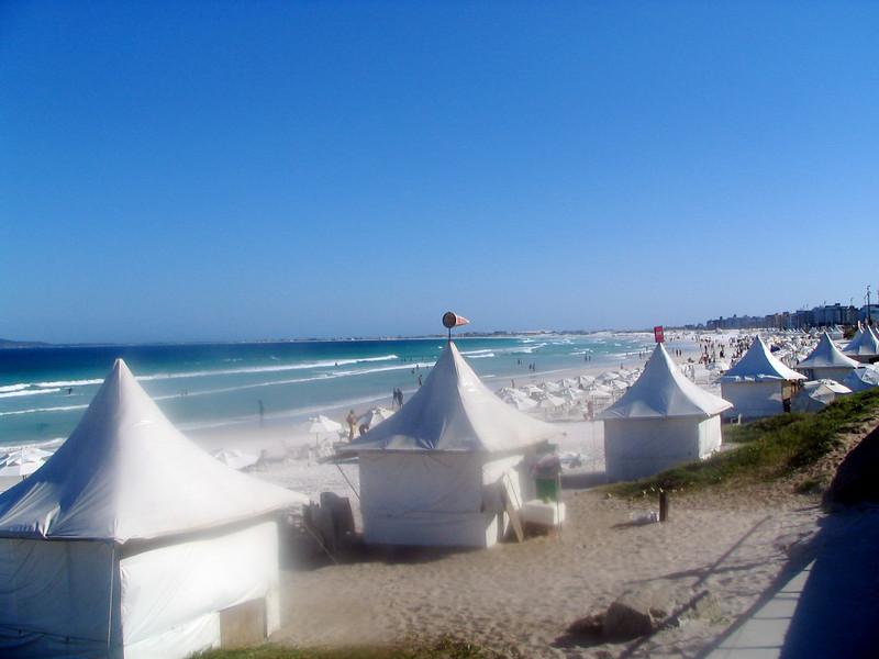 Beach at Cabo Frio