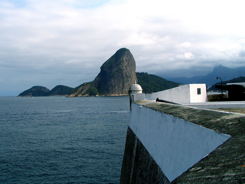From Niteroi
